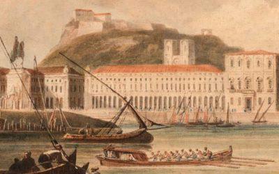 Lançamento   Panorama de Lisboa   27 nov.   18h30   BNP