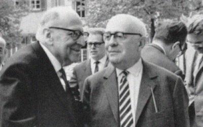 CCB   Conferência > A Escola de Frankfurt, Adorno, Marcuse e o Maio de 68 > Ana Rocha, dia 28 de novembro, às 18h – Centro de Congressos e Reuniões