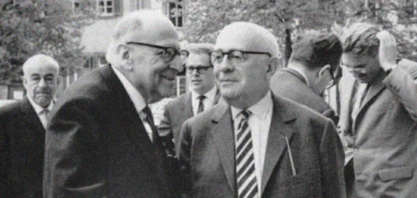 CCB | Conferência > A Escola de Frankfurt, Adorno, Marcuse e o Maio de 68 > Ana Rocha, dia 28 de novembro, às 18h - Centro de Congressos e Reuniões