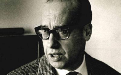 CCB   Encontro de Homenagem a Vitorino Magalhães Godinho, no primeiro centenário do seu nascimento (1918-2018) > dia 1 de dezembro, das 9h00 às 18h00 na Sala Luís de Freitas Branco   Entrada Livre