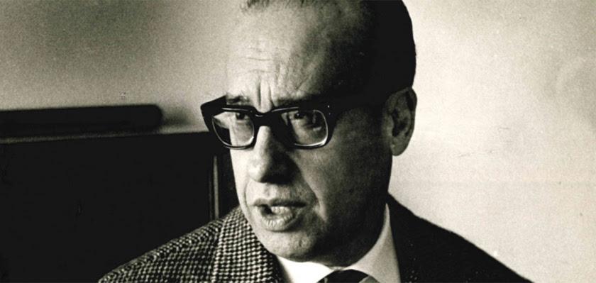 CCB | Encontro de Homenagem a Vitorino Magalhães Godinho, no primeiro centenário do seu nascimento (1918-2018) > dia 1 de dezembro, das 9h00 às 18h00 na Sala Luís de Freitas Branco | Entrada Livre