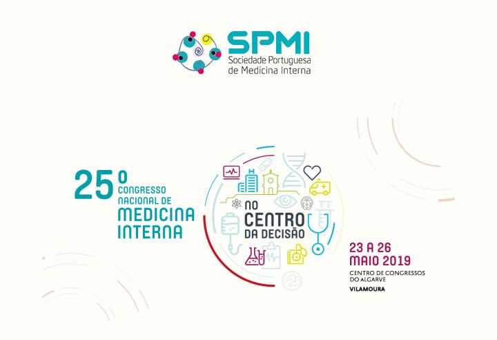 25º Congresso Nacional de Medicina Interna - Submissão de Resumos