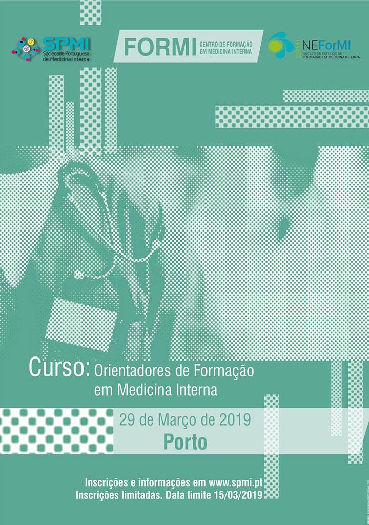 Curso de Orientadores de Formação 2019 – Porto - Abertas as Inscrições