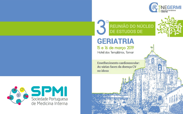 3ª Reunião do Núcleo de Estudos de Geriatria