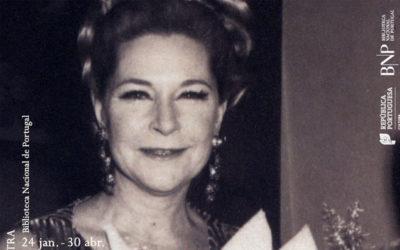 Mostra   Margarida Jácome Correia   24 jan. – 30 abr.   BNP