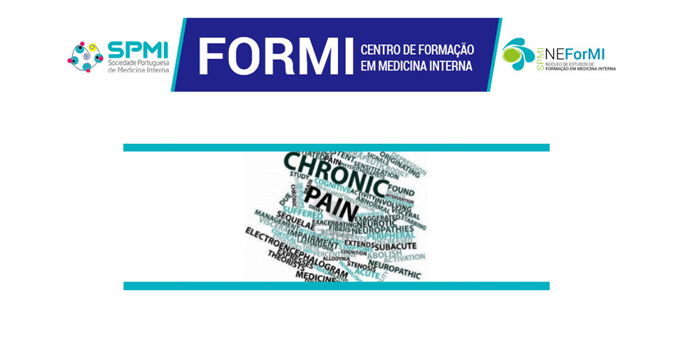 Curso Dor Crónica 2019 – Porto - Abertas as Inscrições