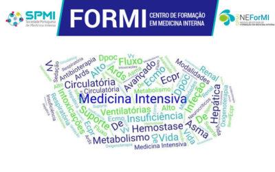 Curso Básico de Medicina Intensiva – Abertas as Inscrições