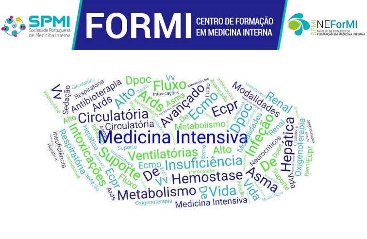 Curso Básico de Medicina Intensiva - Abertas as Inscrições