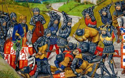CCB   Ciclo Os Grandes Conflitos da História – Da Idade Média ao século XX > janeiro a março, sábados às 12:00