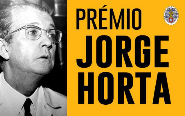 Prémio Jorge Horta