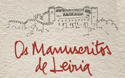 Sessão de lançamento do livro Os Manuscritos de Leiria de Orlando Ferreira Barros | Leiria