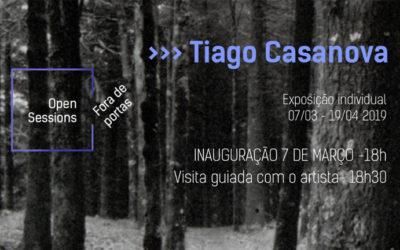 Exposição Tiago Casanova