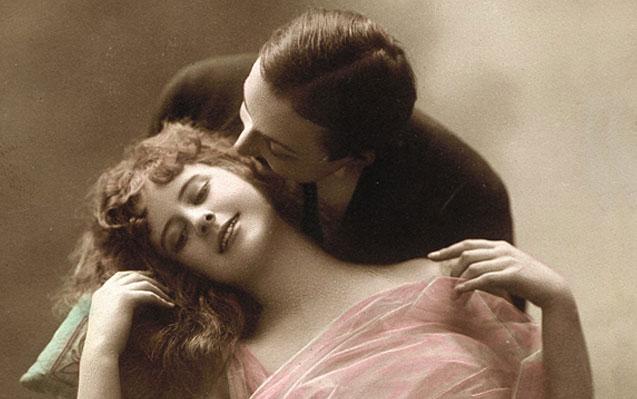 Lançamento | Em busca do Amor perdido: o bilhete postal ilustrado e a poesia de 1900 a 1920 | 8 abr. | 18h00 | BNP