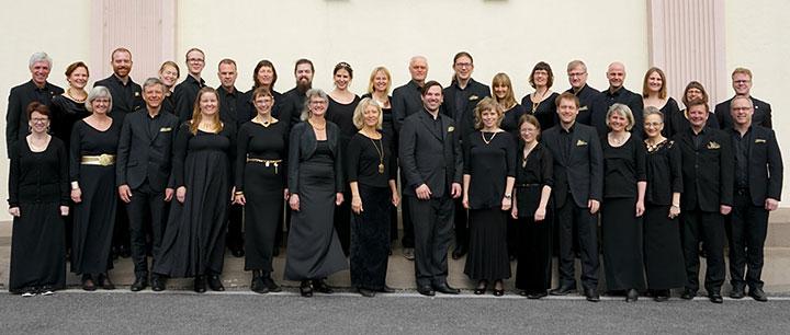 Coro de Câmara de Falun
