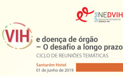Ciclo de Reuniões Temáticas – VIH e doença de órgão – O desafio a longo prazo. Patologia Metabólica