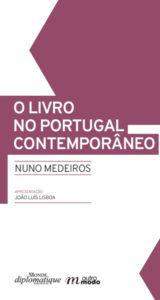 Lançamento | O livro no Portugal contemporâneo | 3 maio | 18h00 | BNP