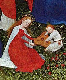 II Seminário Primaveras Medievais | Christine de Pizan e outras vozes femininas da Idade Média | 18 abr. | 14h00 | BNP