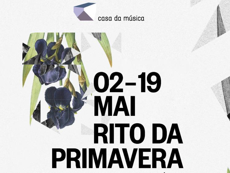 02-19 MAI - O Rito da Primavera