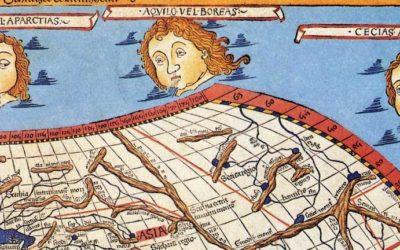 A Redondeza da Terra e Outras Histórias da Ciência e da Cartografia | LANÇAMENTO