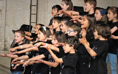 Concerto | O Segredo da Floresta | Coro Infantil Regina Coeli | 15 jun. | 16h30 | BNP