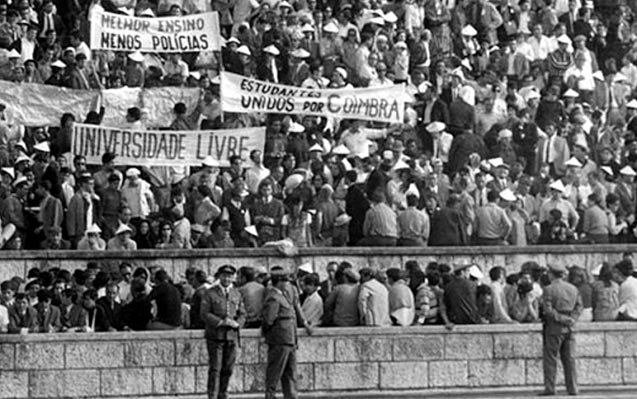 Tertúlia | Final da Taça de Portugal de Futebol em 1969 | 9 jul. | 17h30 | BNP