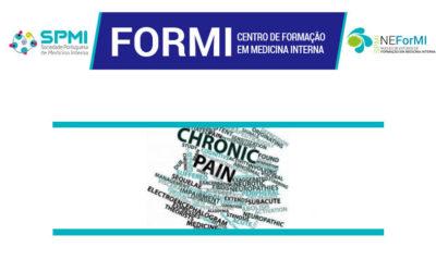 Curso Dor Crónica em Lisboa – Inscrições até 27/8 – Últimas Vagas