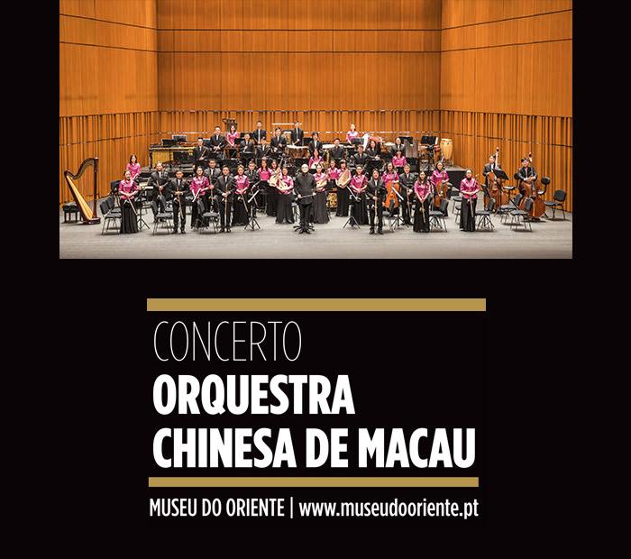24 SET | CONCERTO ORQUESTRA CHINESA DE MACAU