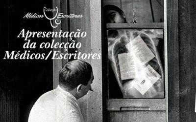OM celebra 80 anos com o lançamento da Colecção Médicos Escritores