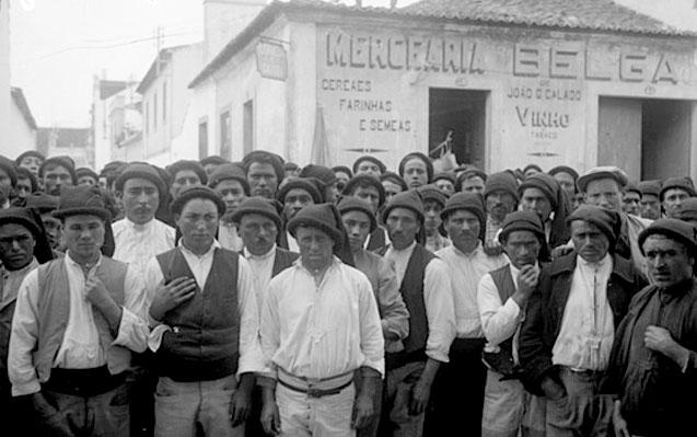 Congresso | A crise de 1929 e a Grande Depressão em Portugal | 29 e 30 out. | BNP