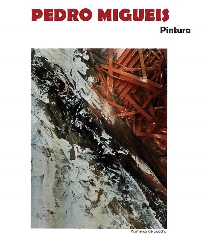 Exposição em Parceria - Pedro Migueis e António Passarinho