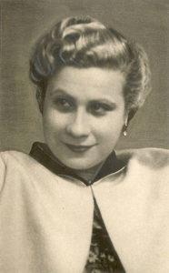 Sessão | Natércia Freire (1919-2004) | 28 out. | 18h30 | BNP