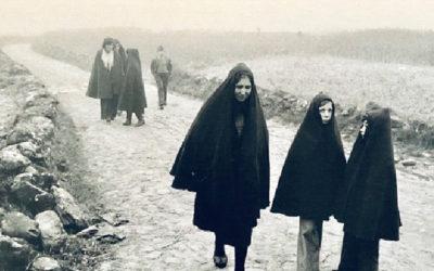 Ciclo de Conversas Foto-histórias da História – O foto-jornalismo entre «Os Anos de Chumbo»e a «Madrugada Sublime» | 5 nov. '19 | 17h30 | BNP