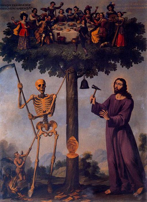 """""""A Árvore da Vida"""""""