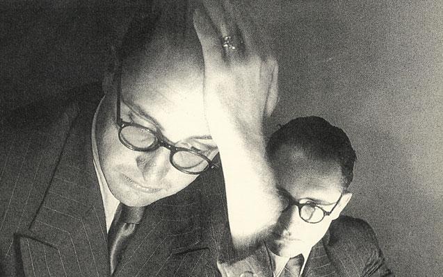 Exposição | Jorge de Sena (1919-1978). As máscaras do Poeta | 19 nov. | 18h30 | BNP