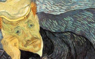 """""""Paul Gachet"""" e """"Flores amarelas"""", """"Casa de Paul Gachet"""", """"Van Gogh Morto"""", """"Células adormecidas"""""""