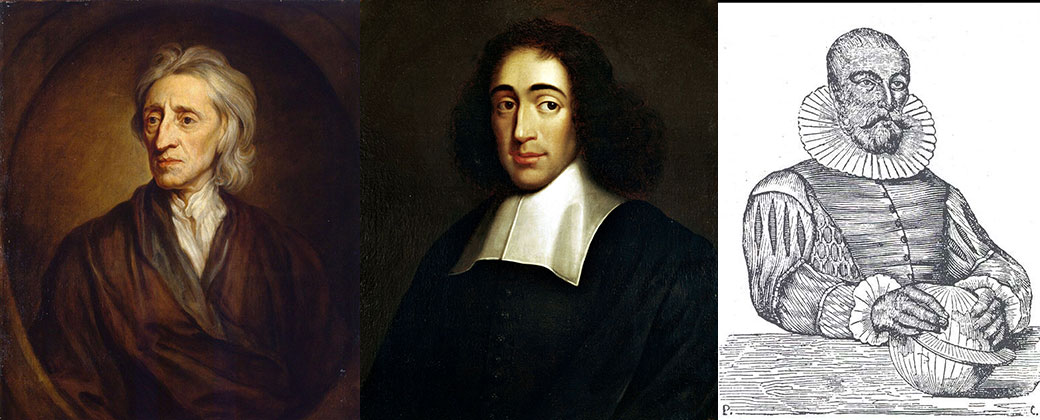 """John Locke"", ""Baruch Spinosa"", ""Pedro Nunes"", ""De humani corpis fabrica"", ""Estudos de anatomia"", ""Estudo Anatómico"""