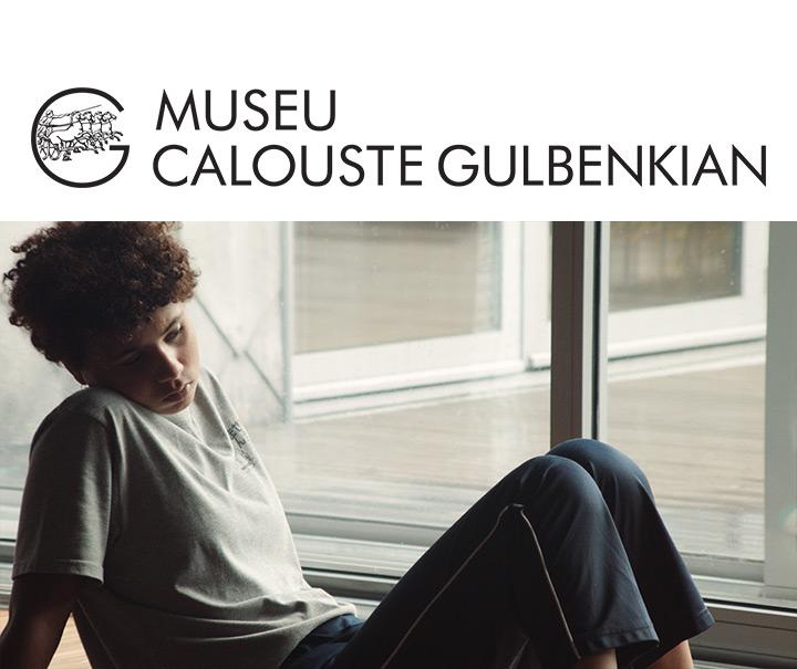 Museu Calouste Gulbenkian - Uma nova exposição no Espaço Projeto