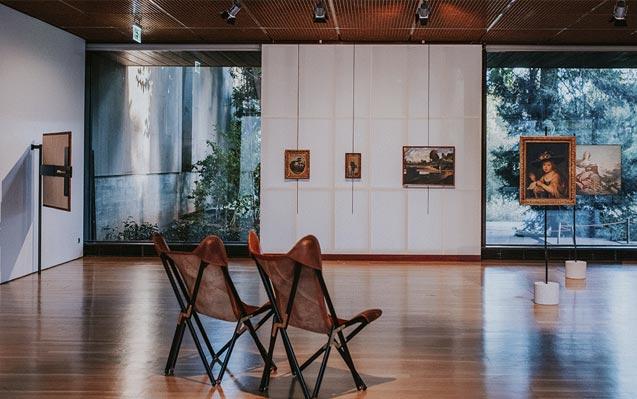 Museu Calouste Gulbenkian – Nas férias de Natal venha ao Museu!