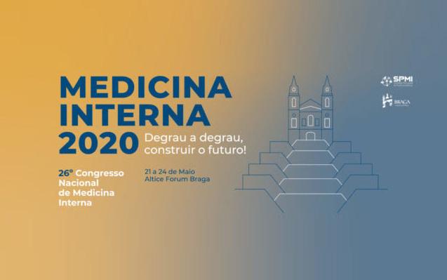 26º Congresso Nacional de Medicina Interna – Inscrições e Resumos