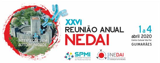 XXVI Reunião Anual do NEDAI 2020 - Inscrições Abertas