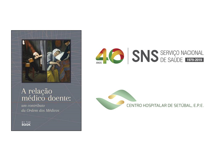 """Lançamento do livro """"A relação médico-doente: um contributo da Ordem dos Médicos"""" coordenado pelo Dr. José Poças"""