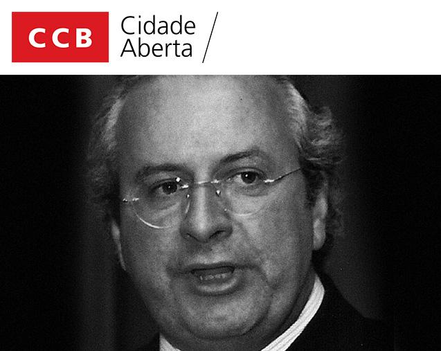 CCB | Grandes Textos, Grandes Questões > José Pedro Serra > 9, 16, 23 e 30 de janeiro e 7 de fevereiro de 2020 | 18:00