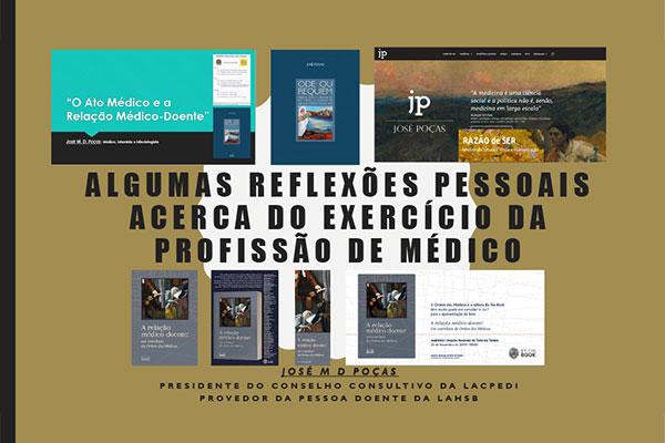 Reflexões Pessoais sobre a Relação Médico Doente