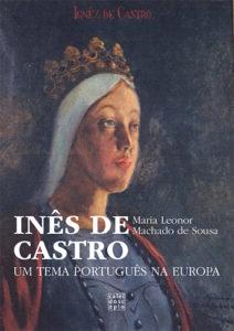Lançamento | Inês de Castro, um tema português na Europa | 12 mar. | 18h00 | BNP