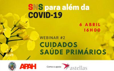 Conferência web debate CSP