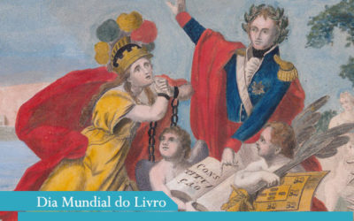Dia Mundial do Livro: oferta de ebook | 23 abr. | BNP