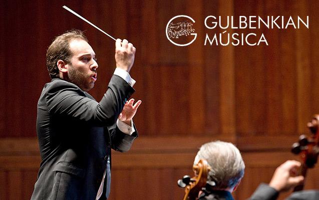 O regresso da Orquestra Gulbenkian