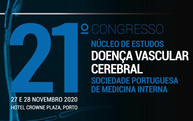 21º Congresso do Núcleo de Estudos da Doença Vascular Cerebral