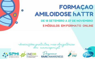 Formação Amiloidose hATTR – NEDR