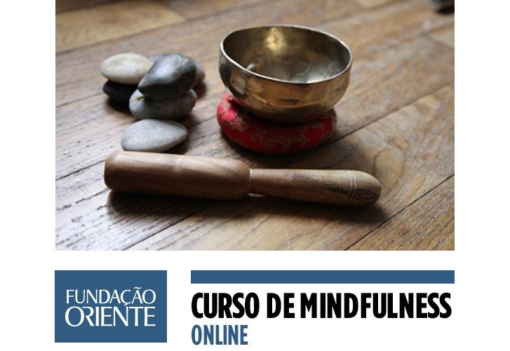 CURSO DE MINDFULNESS [MBSR] | ONLINE